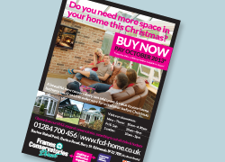 ad design frames conservatories direct