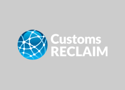 logo design customs reclaim